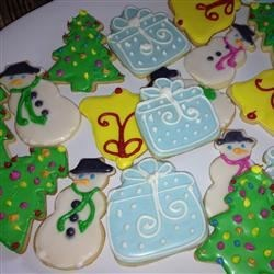 Royal Icing II