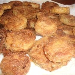 Country Fried Squash Recipe