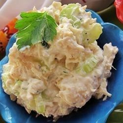 Photo of Creamy Chicken Salad by Kristen
