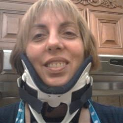 The Neck Brace Cook