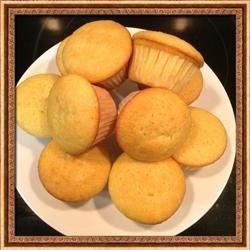 Mamon (Sponge Cakes) Recipe