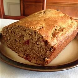 Healthier Banana Banana Bread Recipe