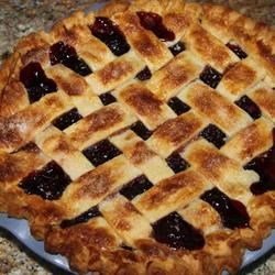 Cherry Pie III Recipe