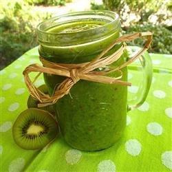 Kiwi Sensation Recipe