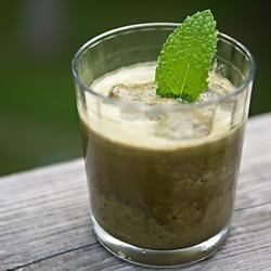 Thin Mint Green Monster Recipe