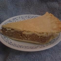 Super Bean Pie Recipe