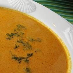 Tomato Soup I Recipe