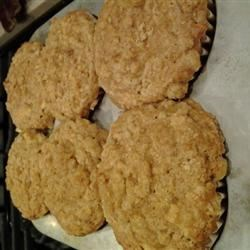 Apple Streusel Bran Muffins