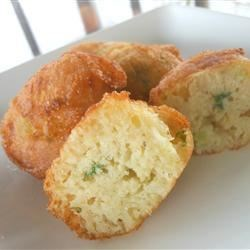 Buttermilk Hush Puppies