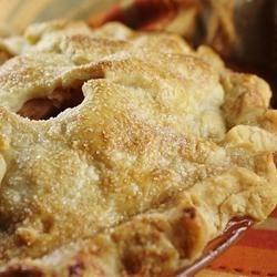 Photo of No Fail Pie Crust I by Lenn