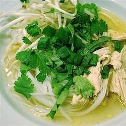 Photo of Chicken Pho by Rubiks Cuber