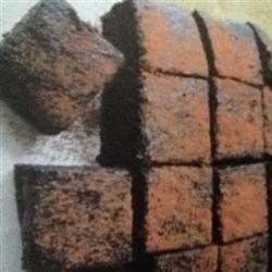 Vinegar Cake