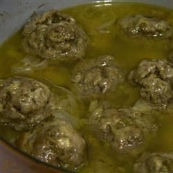 Photo of Grandma's Meatballs by Joie