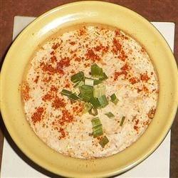 sassy chicken enchilada dip photos