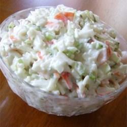 mis7up's~'Mel's Crab Salad'