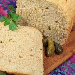 Dill Pickle Bread Recipe