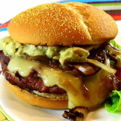 Big Bad Burgers Recipe