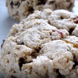 Photo of Date and Raisin Oat Biscuits by So Delicious® Dairy Free