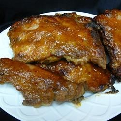 Country Rib Delight Recipe