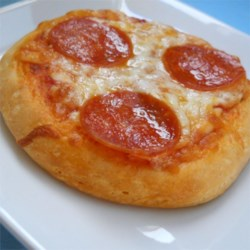 Grands!(R) Mini Pizzas