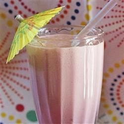 Tropical Strawberry Recipe