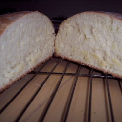 Hawaiian Bread II Recipe