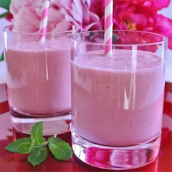 Summer Fruit Smoothie