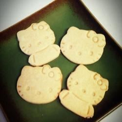 Festive Shortbread Recipe