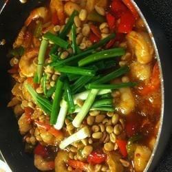 Hunan Kung Pao Recipe