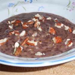 Cocoa Oatmeal Recipe