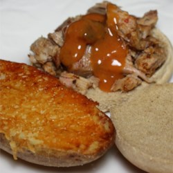 No Cook BBQ Sauce Recipe