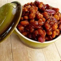 pats baked beans recipe photos