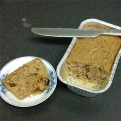Pork-n-Beans Cake Recipe