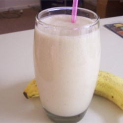 Honey Bear Smoothie Recipe