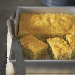 Corn Souffle from PHILADELPHIA Cream Cheese Recipe