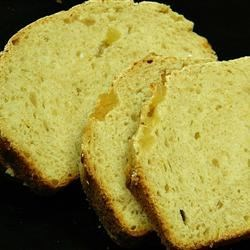 Lemon Ginger Loaf Recipe