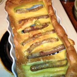 Toad in the Hole III Recipe