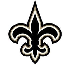 Geaux Saints!