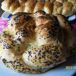 Most Amazing Challah Recipe
