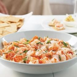 PHILLY Shrimp Cocktail Dip Recipe
