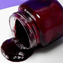 Menny's Blueberry Barbecue Sauce Recipe