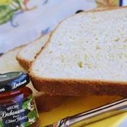 Photo of Grampy's Special Bread by Dennis Prewitt