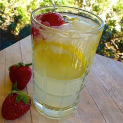 Fresh Squeezed Lemonade with Truvia(R) Natural Sweetener