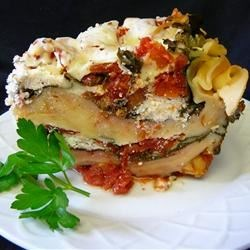 Easy Slow Cooker Lasagna
