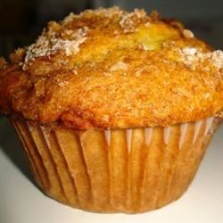 Delicious Muffins!