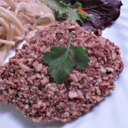 Pecan Crusted Pork Chops Recipe