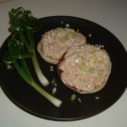 Sushi-Inspired Tuna Salad Recipe