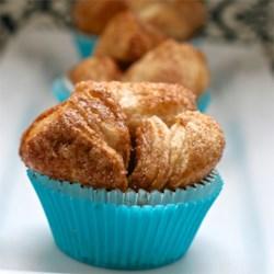 monkey bread muffins recipe photos