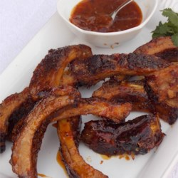 Italian Sausage Baby Back Ribs Recipe