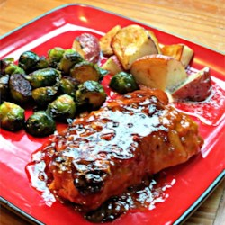 Tasty Tender Pork Tenderloin